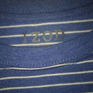 Izod Shirts - Izod T-Shirt
